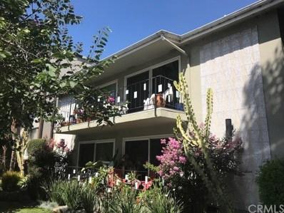 1405 E 1st Street UNIT 10, Long Beach, CA 90802 - MLS#: PW18286751