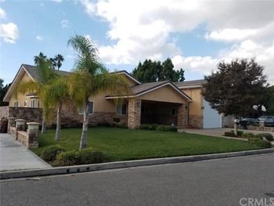 11121 Homeway Drive, Garden Grove, CA 92841 - MLS#: PW18286866