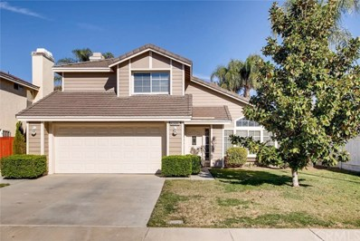 30528 Meadow Run Place, Menifee, CA 92584 - MLS#: PW18286885