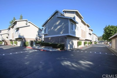 11881 Brookhaven Street UNIT 40, Garden Grove, CA 92840 - MLS#: PW18287000