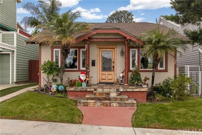 355 N Trimble Court, Long Beach, CA 90814 - MLS#: PW18287002
