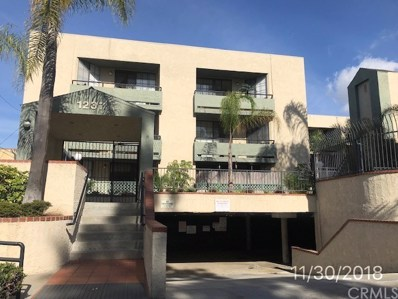 1237 E 6th Street UNIT 102, Long Beach, CA 90802 - MLS#: PW18287074