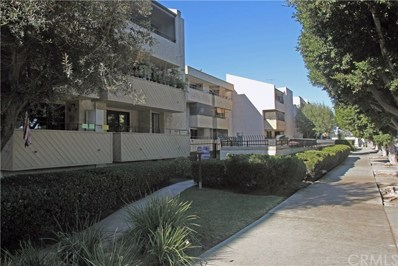 26101 Vermont Avenue S UNIT 103B, Harbor City, CA 90710 - MLS#: PW18287173