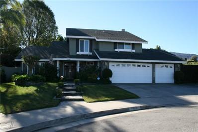 1108 Daffodil Street, Corona, CA 92882 - MLS#: PW18287222