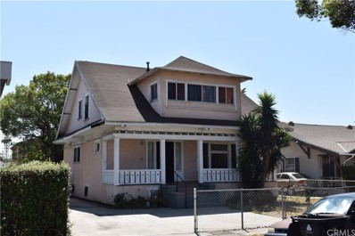 1240 W 37th Place, Los Angeles, CA 90007 - MLS#: PW18287228