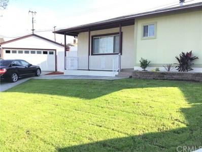 14974 Meta Drive, Whittier, CA 90604 - MLS#: PW18287264
