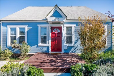 6372 Homewood Avenue, Buena Park, CA 90621 - MLS#: PW18287302
