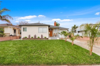 6119 Coldbrook Avenue, Lakewood, CA 90713 - MLS#: PW18287345
