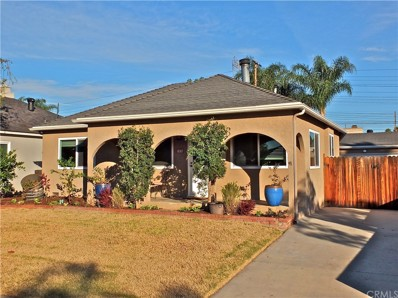 5938 Dunrobin Avenue, Lakewood, CA 90713 - MLS#: PW18287498