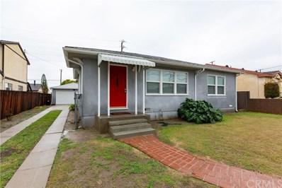 1526 E Cartagena Street, Long Beach, CA 90807 - MLS#: PW18287593