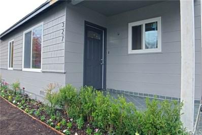 327 W Artesia Street, Pomona, CA 91768 - MLS#: PW18287681