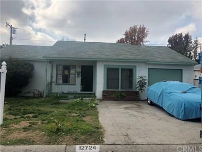 12724 Dunton Drive, Whittier, CA 90602 - MLS#: PW18287722