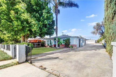 9269 Cypress Avenue, Riverside, CA 92503 - MLS#: PW18287901