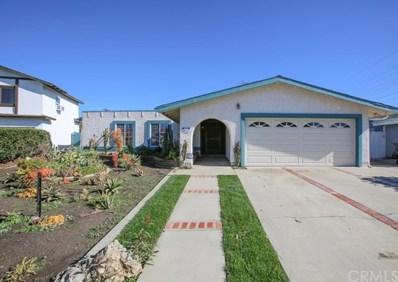 19172 Hickory Lane, Huntington Beach, CA 92646 - MLS#: PW18287983
