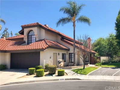 6299 E Quartz Lane, Anaheim Hills, CA 92807 - MLS#: PW18287996