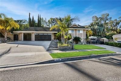 15408 Surrey Lane, La Mirada, CA 90638 - MLS#: PW18288001
