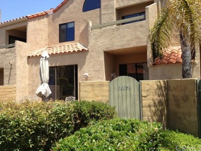 16059 Crete Lane, Huntington Beach, CA 92649 - MLS#: PW18288079