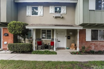 9688 Cornwall Drive, Huntington Beach, CA 92646 - MLS#: PW18288178