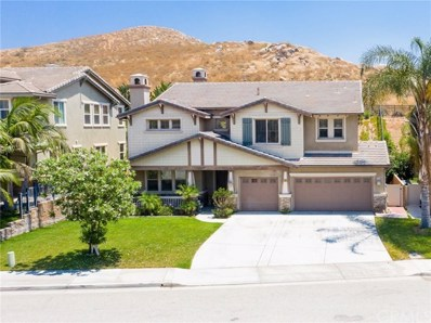 4261 Carnegie Court, Riverside, CA 92505 - MLS#: PW18288225