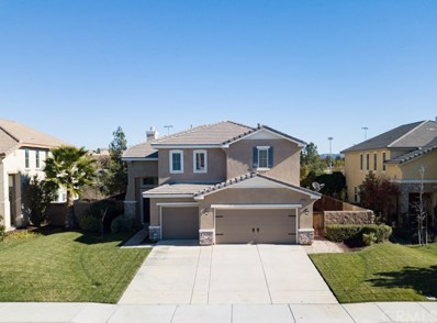35604 Sainte Foy Street, Murrieta, CA 92563 - MLS#: PW18288265