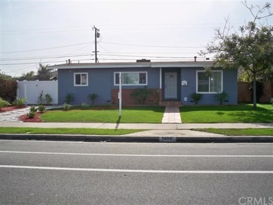 1404 E Broadway, Anaheim, CA 92805 - MLS#: PW18288403