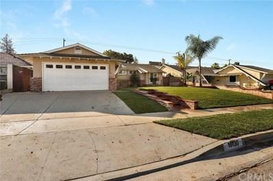 16130 Golden Lantern Lane, Whittier, CA 90604 - MLS#: PW18288492