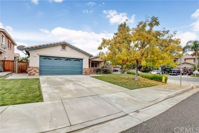 45001 Cornelia Court, Lake Elsinore, CA 92532 - MLS#: PW18288591