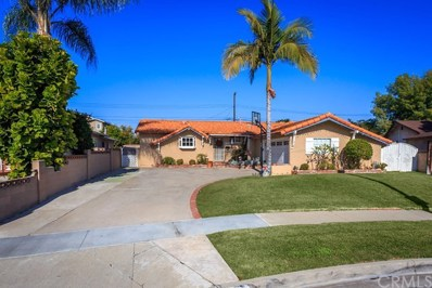 14835 Gagely Drive, La Mirada, CA 90638 - MLS#: PW18288597