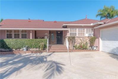 7200 Finevale Drive, Downey, CA 90240 - MLS#: PW18288686