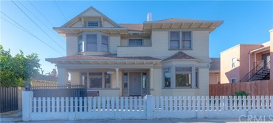 2109 Toberman Street, Los Angeles, CA 90007 - MLS#: PW18288687