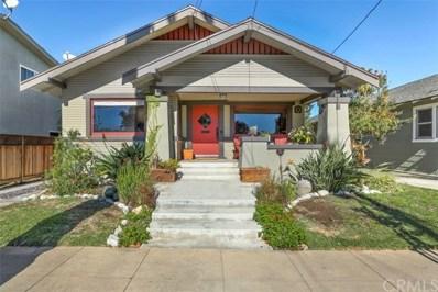 2609 E 3rd Street, Long Beach, CA 90814 - MLS#: PW18288865