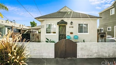 4116 E 14th Street, Long Beach, CA 90804 - MLS#: PW18288886