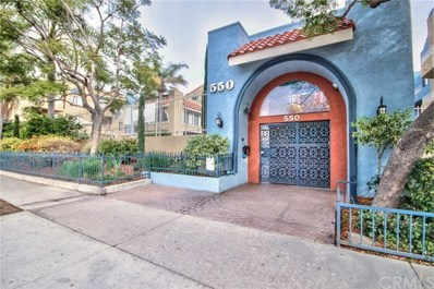 550 Orange Avenue UNIT 306, Long Beach, CA 90802 - MLS#: PW18289080