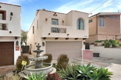 3116 S Kerckhoff Avenue, San Pedro, CA 90731 - MLS#: PW18289272