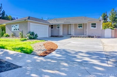 7407 Madora Avenue, Winnetka, CA 91306 - MLS#: PW18289345