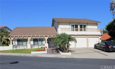 6461 E Surrey Drive, Long Beach, CA 90815 - MLS#: PW18289577
