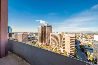 388 E Ocean Boulevard UNIT P5, Long Beach, CA 90802 - MLS#: PW18289619