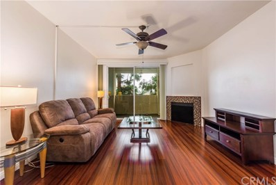 535 Magnolia Avenue UNIT 310, Long Beach, CA 90802 - MLS#: PW18289670