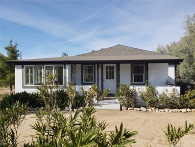 61906 Grand View Circle, Joshua Tree, CA 92252 - MLS#: PW18290020