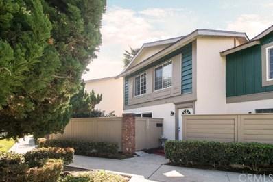 8236 Erskine Green, Buena Park, CA 90621 - MLS#: PW18290087