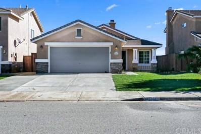 30254 Twain Drive, Menifee, CA 92584 - MLS#: PW18290119