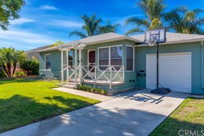 2185 Ocana Avenue, Long Beach, CA 90815 - MLS#: PW18290164