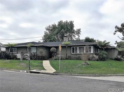 14902 Janine Drive, Whittier, CA 90605 - MLS#: PW18290196