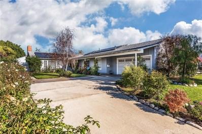 3331 Cortese Drive, Rossmoor, CA 90720 - MLS#: PW18290331