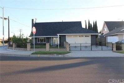 4991 Lemon Avenue, Cypress, CA 90630 - MLS#: PW18290389