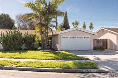 8422 Malloy Drive, Huntington Beach, CA 92646 - MLS#: PW18290626