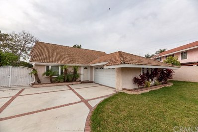 8141 Rockview Circle, Westminster, CA 92683 - MLS#: PW18290735