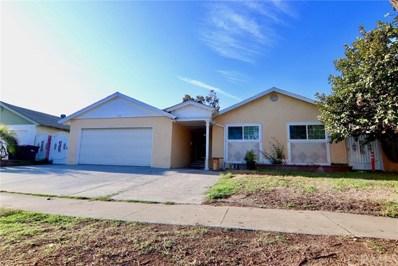 1908 S Artesia Street, Santa Ana, CA 92704 - MLS#: PW18290788