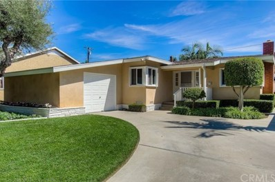 2818 Iroquois Avenue, Long Beach, CA 90815 - MLS#: PW18290809