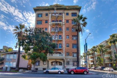 1030 E Ocean Boulevard UNIT 207, Long Beach, CA 90802 - MLS#: PW18290960